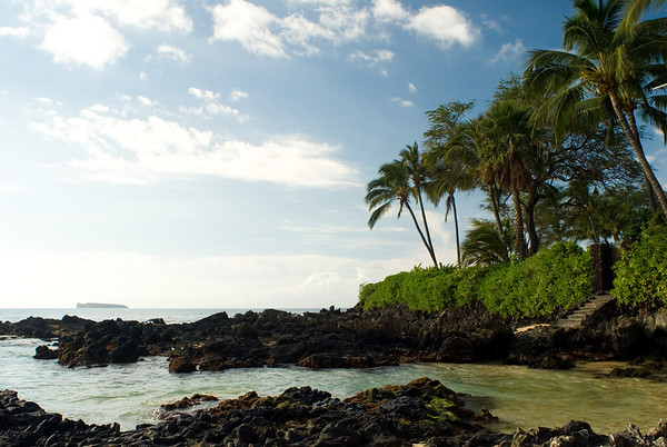 Maui Hawaii Wedding Photography for Hazen 11.27.07
