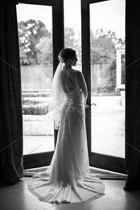 Callie • Bridal Session