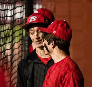 BHS vs. Lowndes Baseball 2020