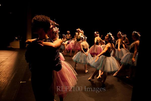 13 The Ballet de Faust