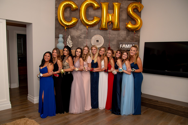 CCHS 2019 Winter Formal