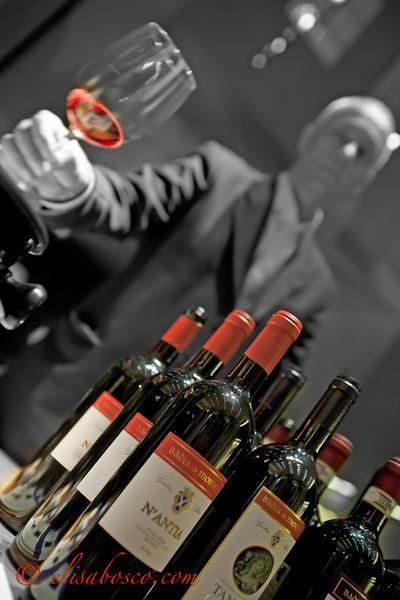God Save The Wine Firenze 24 Gen 2012