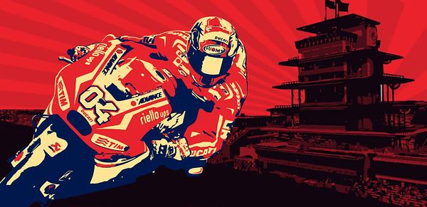 Moto GP  2015