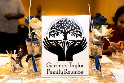 Gardner-Taylor Reunion