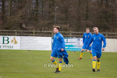 Ashton Athletic 0 Barnoldswick Town 4