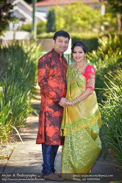 Parthavi Nigam Maternity Shoot