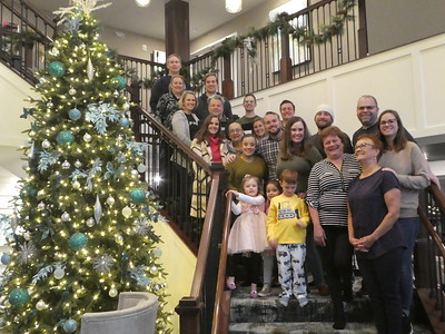 2019-12-25 -Christmas in Eagan