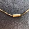 Georgian Period Barrel Clasp Chain 7