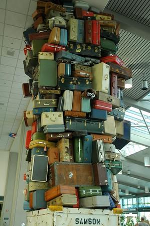 Sacramento - Airport