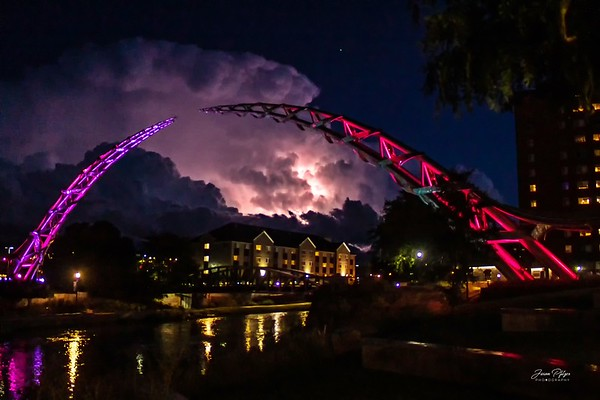 Arc of Dreams - Sioux Falls Archive