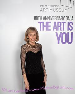 PS Art Museum Gala 8x10 Portraits by Lani