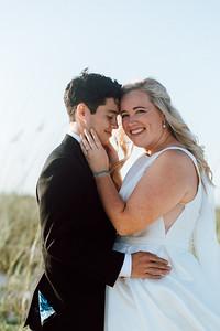 Allison & Daniel's Wedding