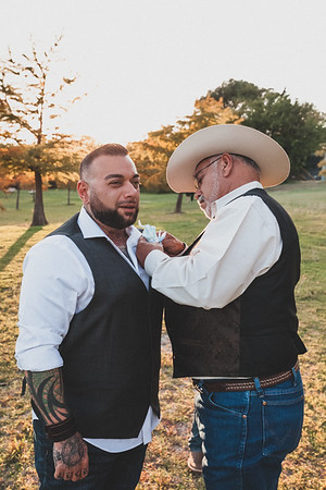 Round Rock Wedding