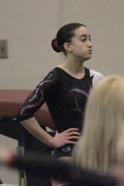 Grace @ Springfield Women's Gymnastics Tournament