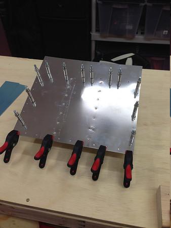 RV-10 Practice Kits