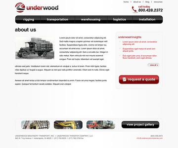 Underwood Transport