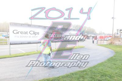 Winners 9-27-2014