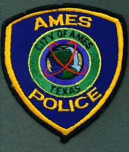 Ames Police ( Defunct )