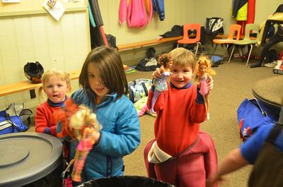 Ski Flyer's Classic:  January 31, 2014