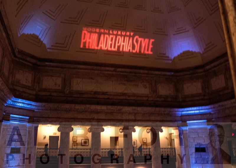 Dec 18, 2017 Philadelphia's Most Stylish Event of the Holiday Season