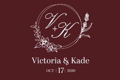 Kade & Victoria (prints)