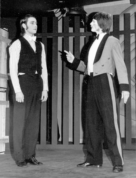 Threepenny Opera 1975 - Mac the Knife and Tiger Brown.jpg