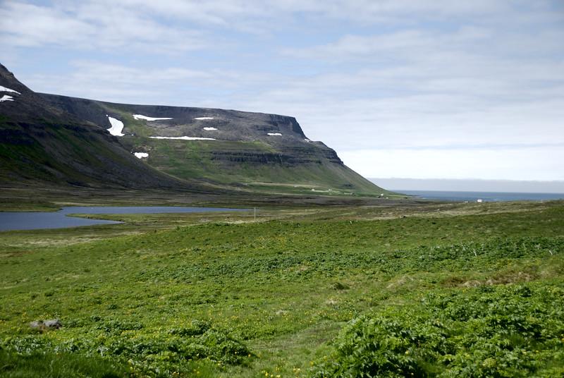 Í Aðalvík