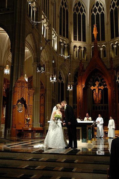 moedell wedding