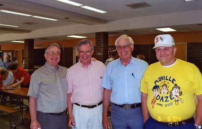 2004-07-10 - Alumni Gathering