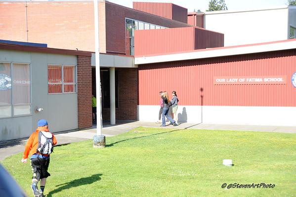 2016 Camp Hamilton OLF 6th grade