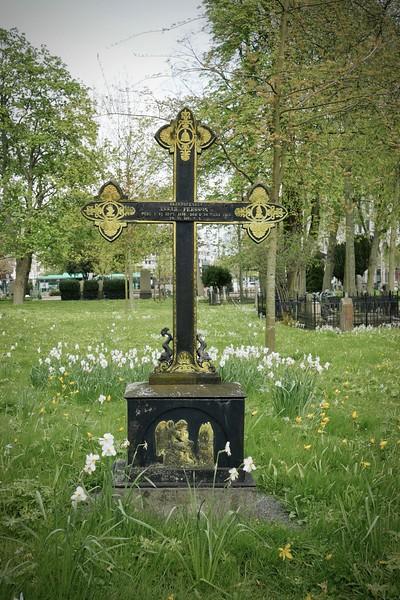 Malmö Old Cemetery