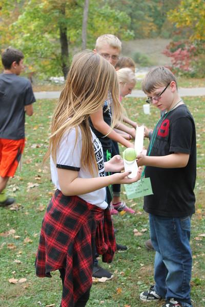 Carroll Junior High - Foundations for Success