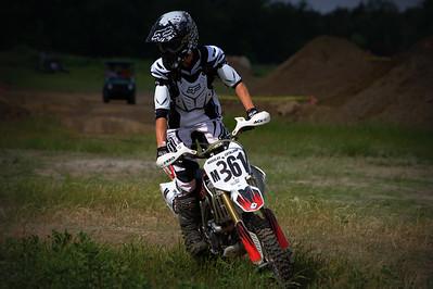 Motor Cross Biking