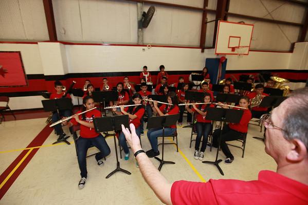 Red Ribbon Week 2012