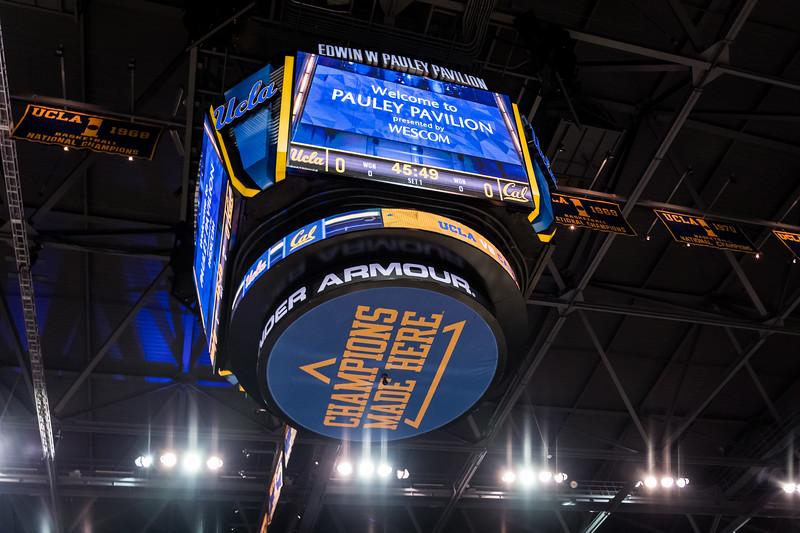 UCLA vs. Cal (2018)