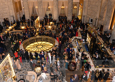 Dec 8, 2019 Philadelphia's Most Stylish Event Of The Holiday Season