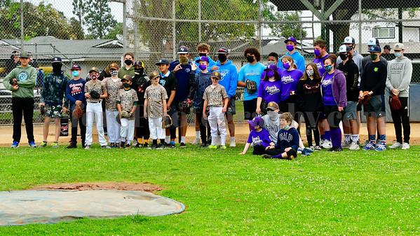 Challenger Baseball 8MAY2021