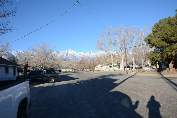 Mt. Whitney MR March 6-9, 2015