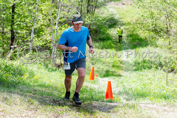 Sleepy Hollow Mountain Race Hill to Finish