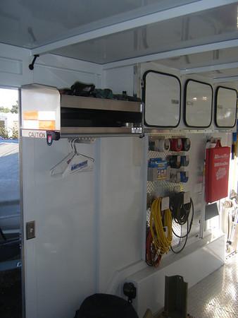 TPD trailer