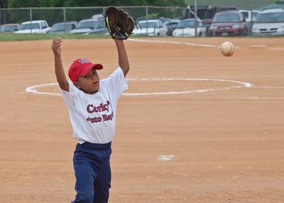 Baseball Game 6-8-2010