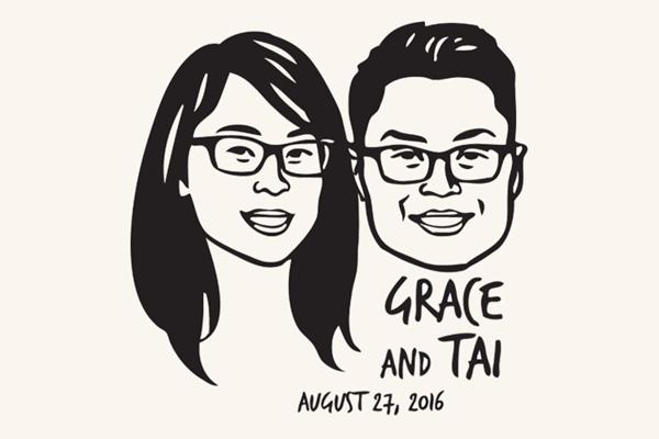 Grace & Tai