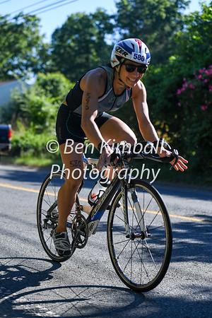 Tri for Jimmy sprint triathlon