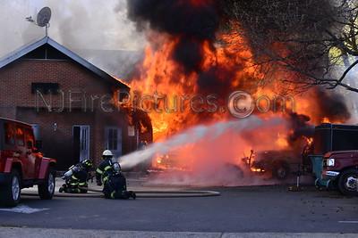 2015 FIRE SCENES