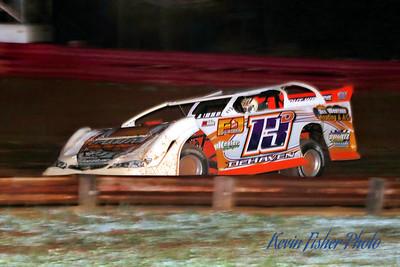 Eastside Speedway -  7/30/16