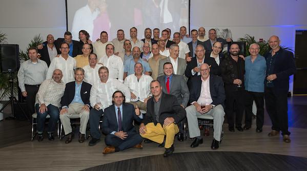 Belen Jesuit Preparatory 35th High School Reunion