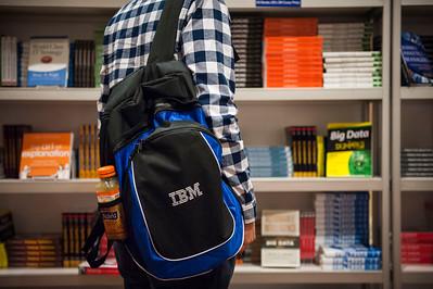 IBM  {Event}