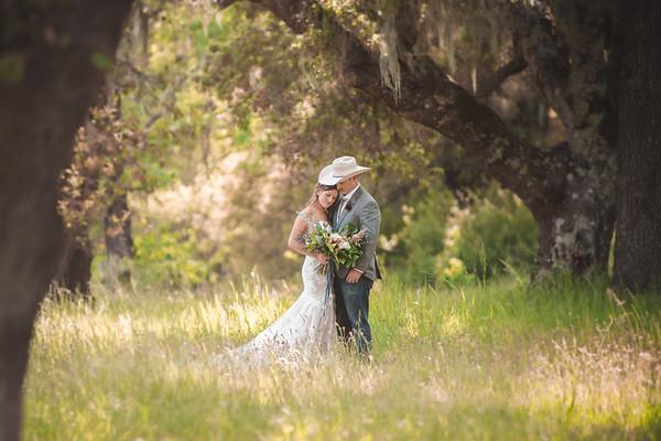 Tyler & Garrett - Wedding Collection