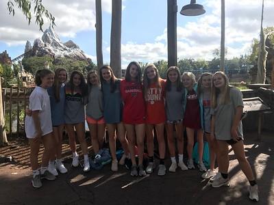 8th Grade Trip to Disney World 2018