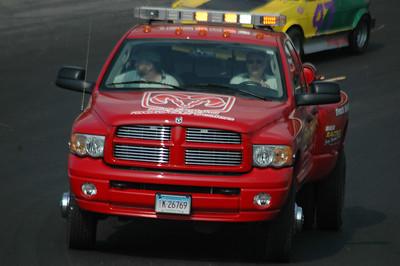 Thompson Speedway 7-27-2006